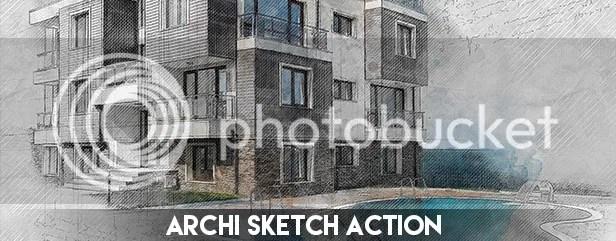 Pencil Sketch Photoshop Action - 24