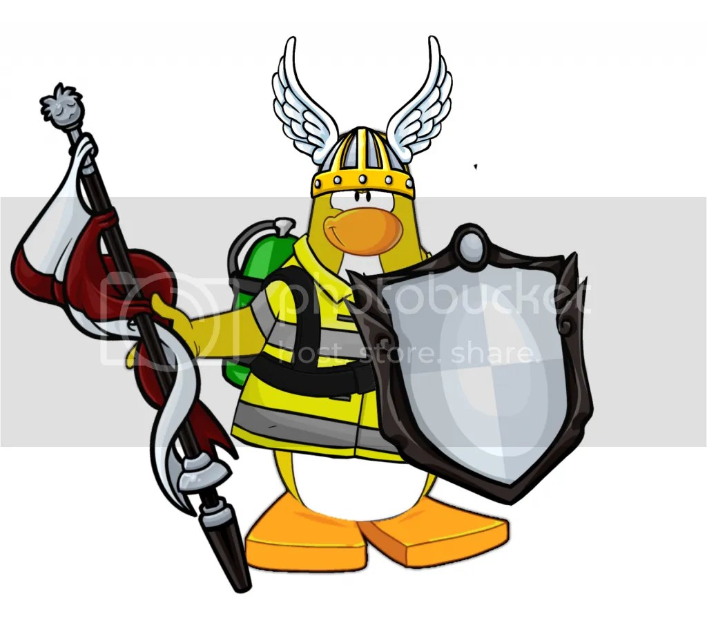 Image result for Light troops of club penguin