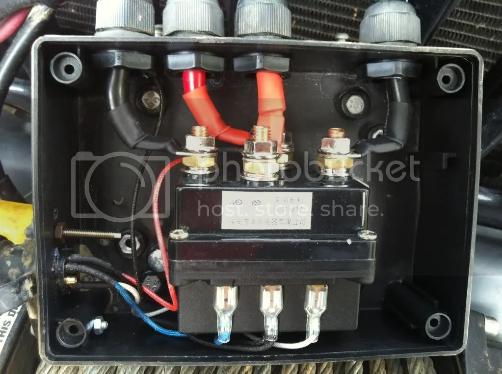 Winches Wiring Diagram Together With 4 Solenoid Winch Wiring Diagram