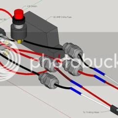 Pac 80 Wiring Diagram Mercruiser Water Pump Install 565 Minn Kota Www Toyskids Co Trolling Motor To Battery Impremedia Net Manual Speed Control Switch