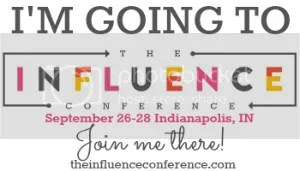 InfluenceConf