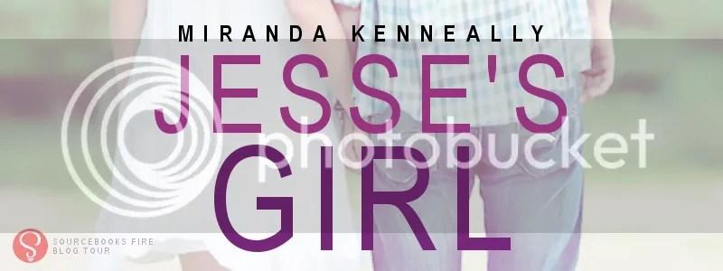 Jesse's Girl Miranda Kenneally