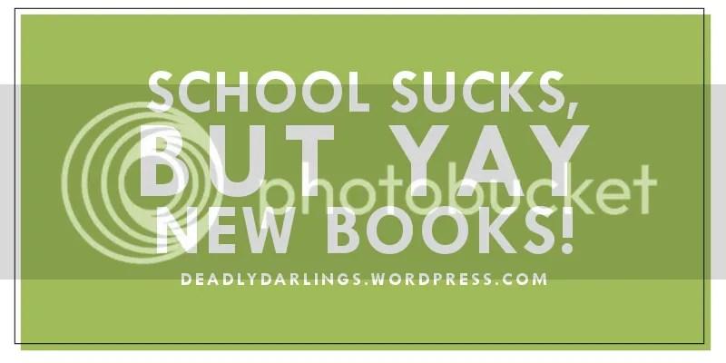 School Sucks Books