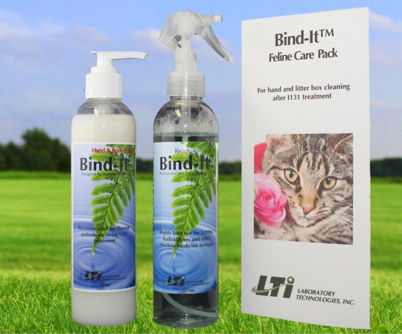 Feline Care Pack