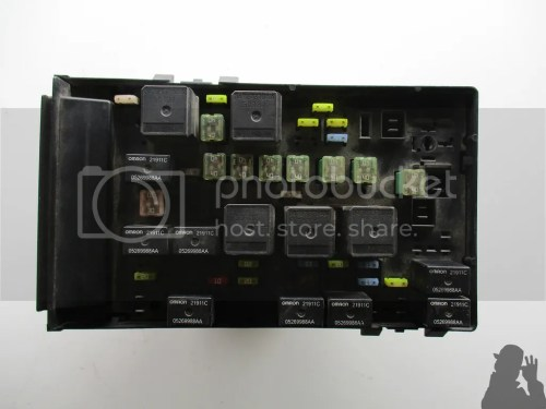 small resolution of auto images and specification 2002 chrysler town and country fuse box diagram 2003 dodge caravan chrysler town country