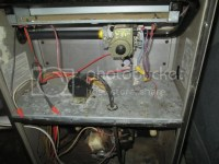Janitorial (Goodman) Furnace Won't Ignite Gas - Appliances ...