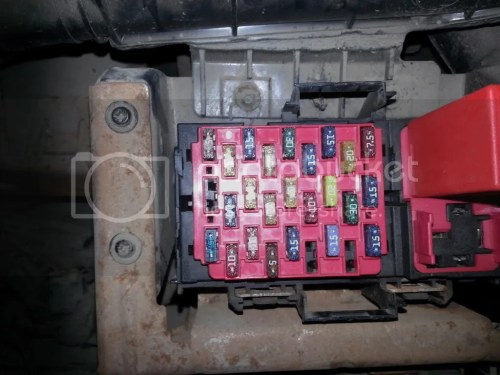 small resolution of ford transit forum u2022 view topic fuse box and air box reset new ford transit fuse