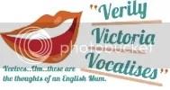 Verily Victoria Vocalises
