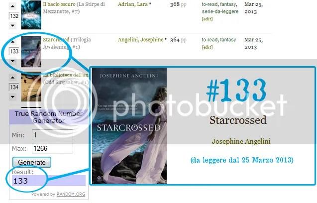 Starcrossed (Starcrossed #1) - Josephine Angelini
