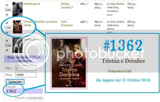 Tristan e Doralice