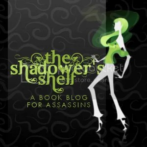 The Shadower's Shelf