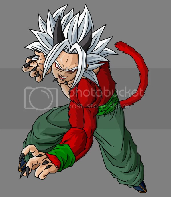 20+ Ssj5 Dragon Ball Online Pictures and Ideas on Meta Networks