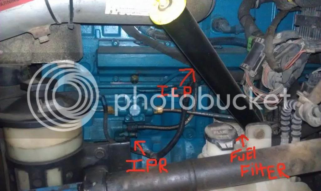 Maxxforce Diesel Engine Diagram Wiring Diagramcrankcase
