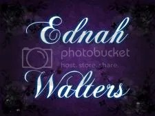 Ednah Walters