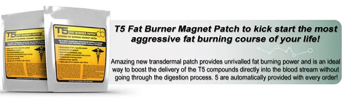 Free T5 Fat Burners Patch
