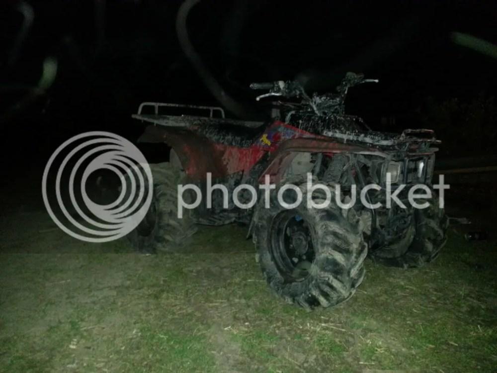 medium resolution of kawasaki bayou plow
