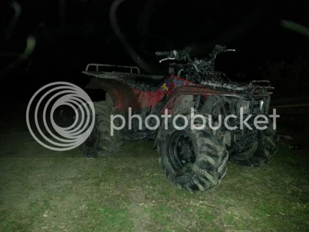 hight resolution of kawasaki bayou plow