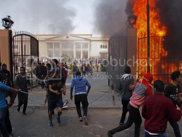 Rellen Egypte