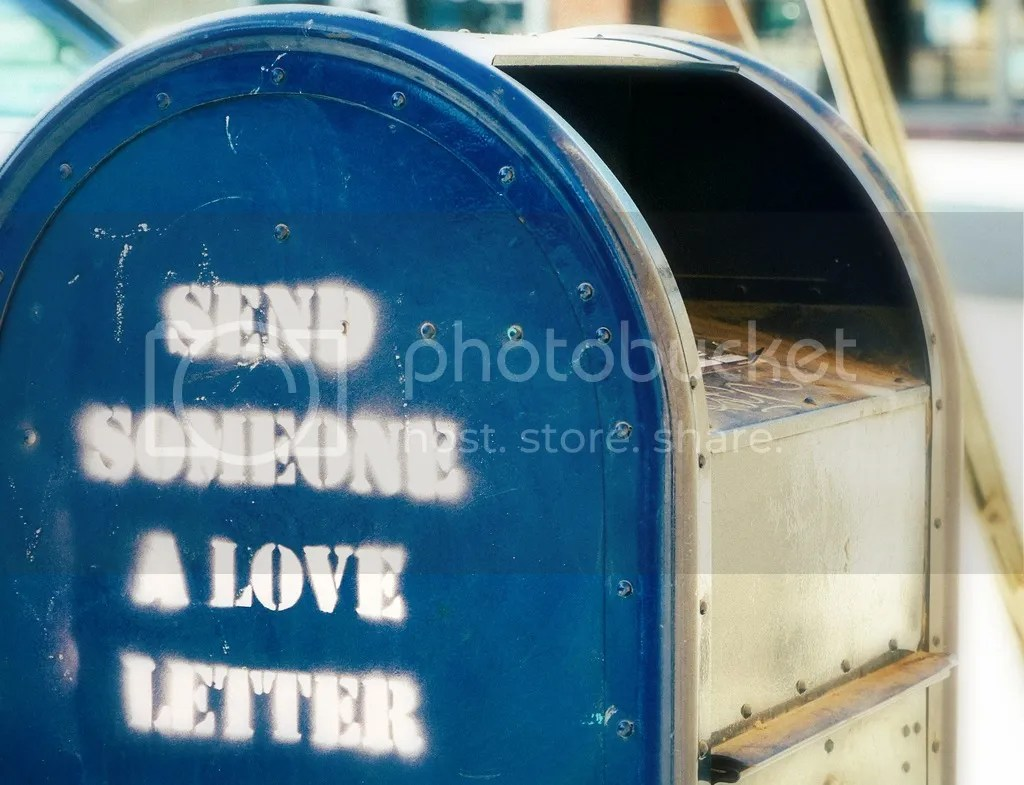Request a Letter