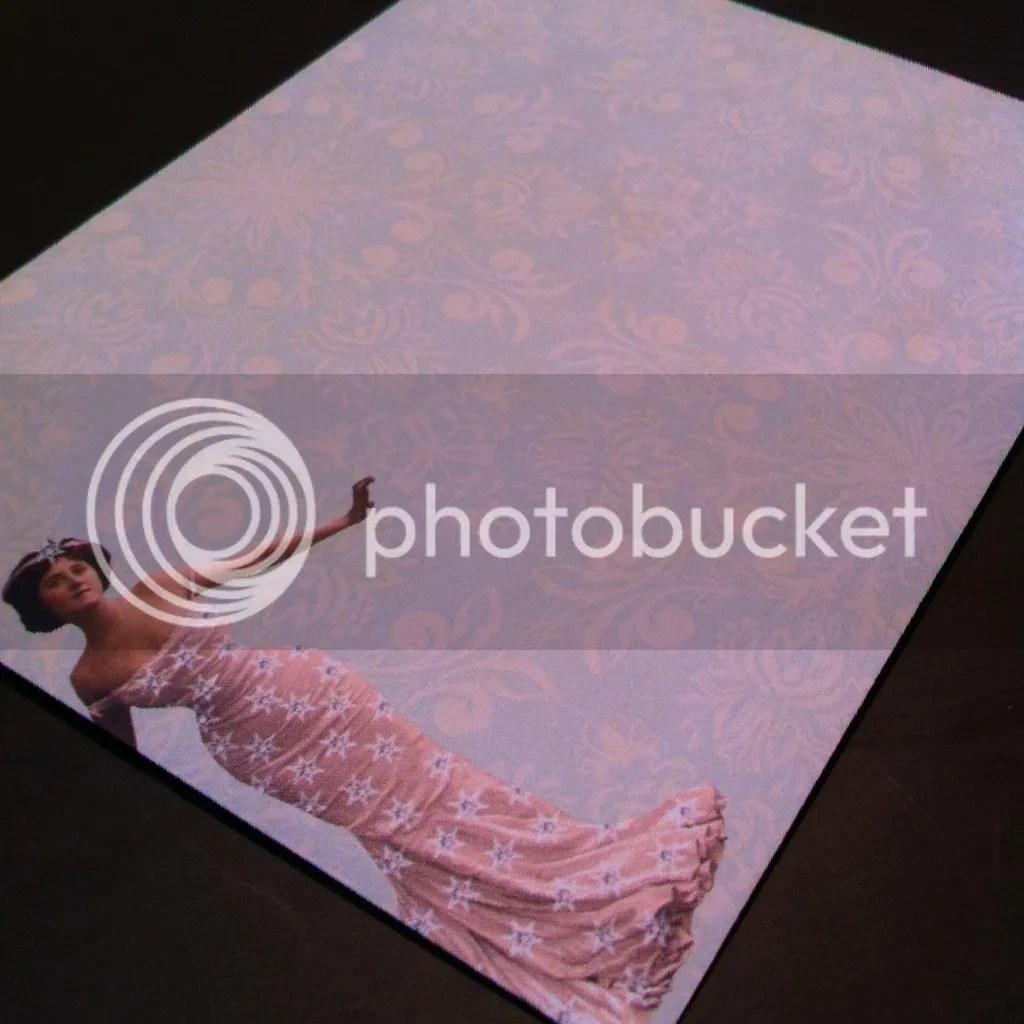 Claire de Lune Envelopes from La Papierre