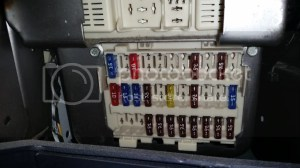 Ford Transit Forum • View topic  Fuses, Bl~~dy fuses on