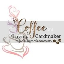 I am a coffee-loving-cardmaker!