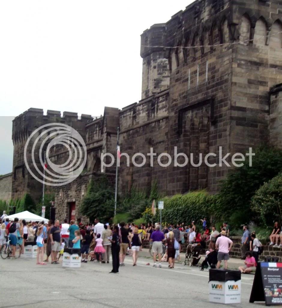 Philadelphia Bastille Day