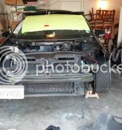 i m shaving and tucking my engine img vw vortex engine fuse box  [ 1024 x 768 Pixel ]