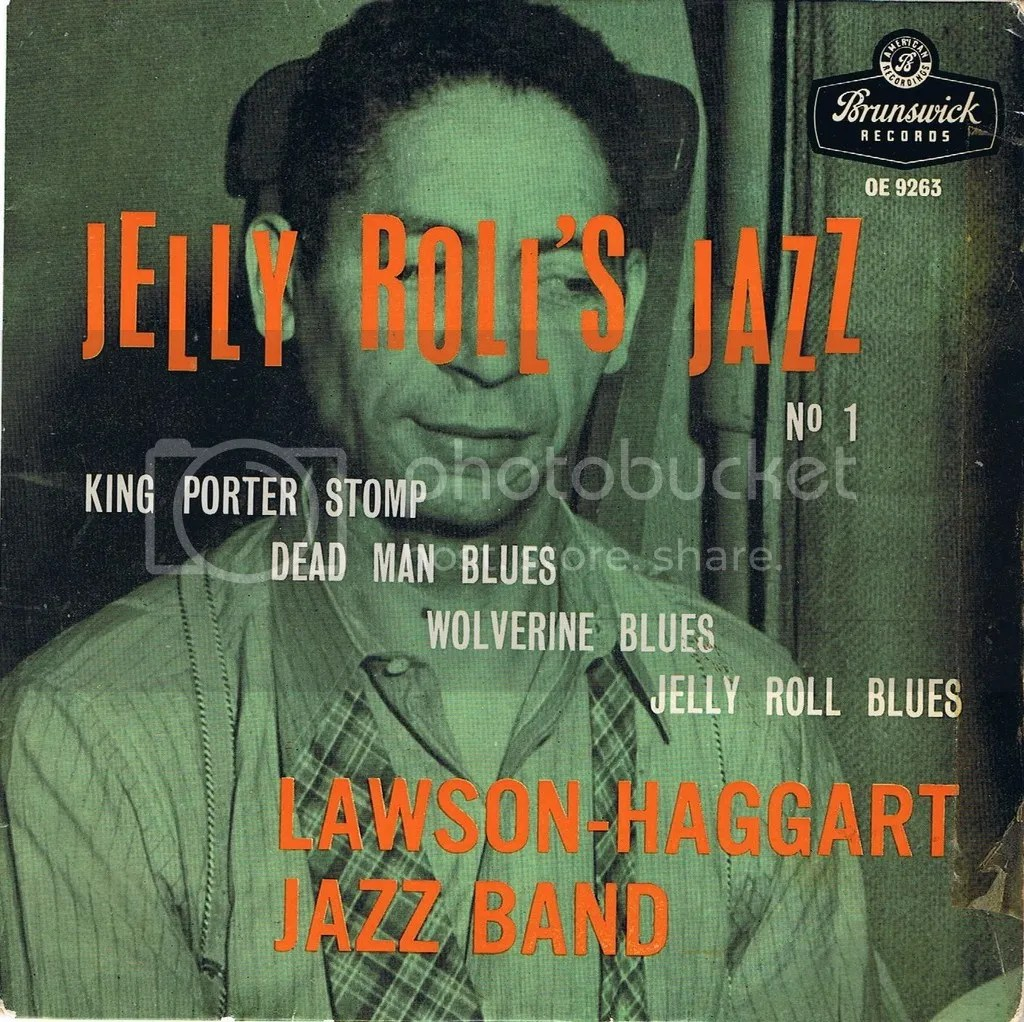 Lawson Haggart Jazz Band Vinyl Cd Maxi Lp Ep For Sale On Groovecollector