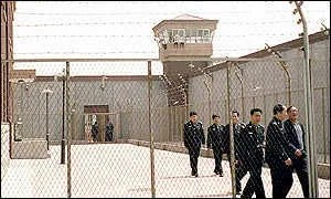 Use Skype - Go Directly To A Chinese Prison