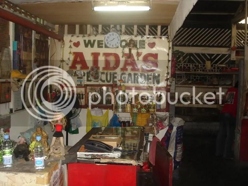 Aidas Counter