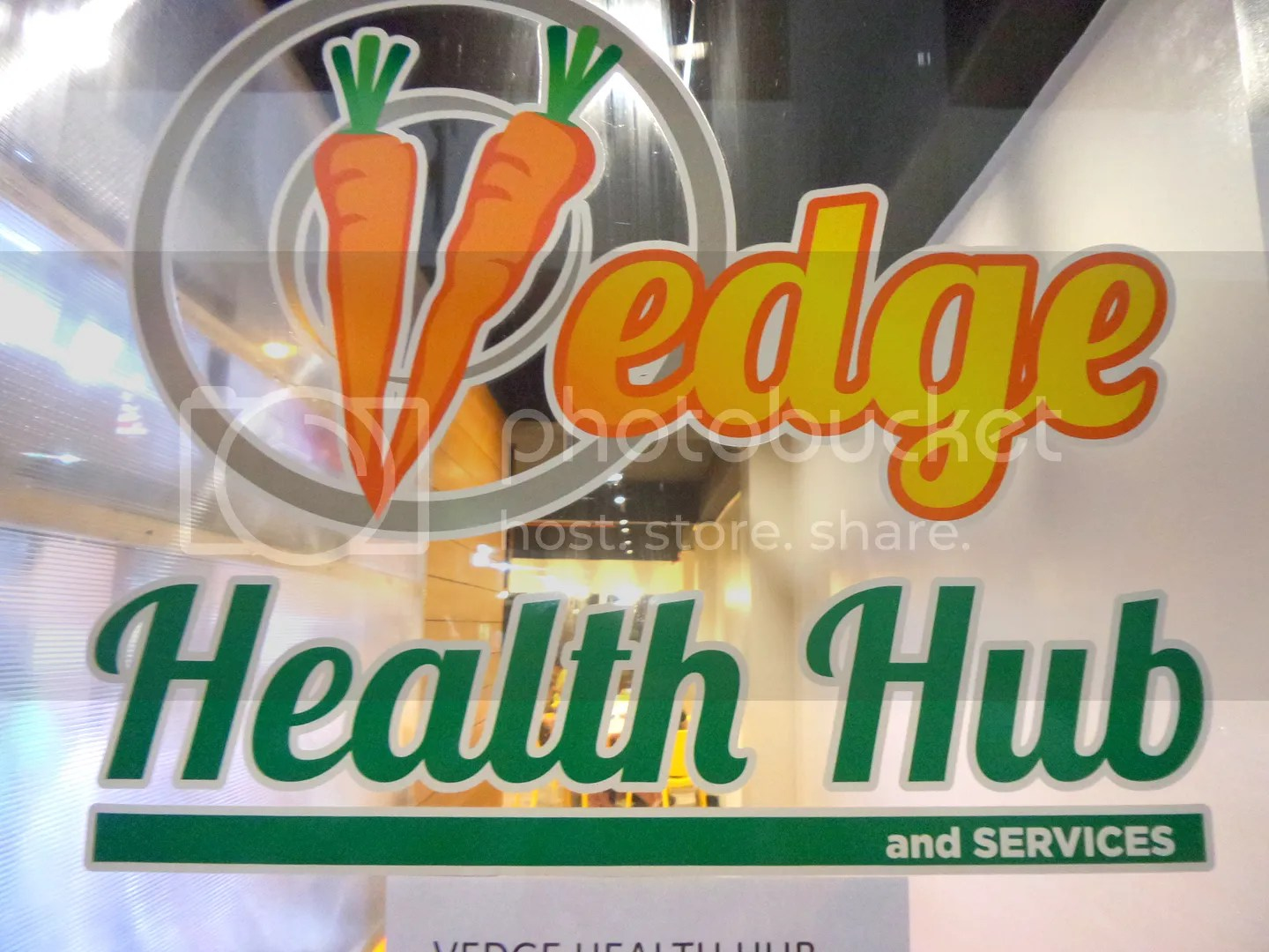 Vedge Health Hub is located at VSB Building, corner Lacson street and 6th street Bacolod City. Telephone number (0932)783 3903