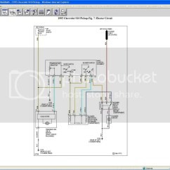1996 Chevy Blazer Wiring Diagram Can Light Wire S10 Pickup Fueling Library