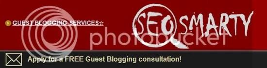 Guest Blog Checklist