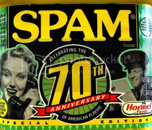 Types of Social Media Spam to Avoid