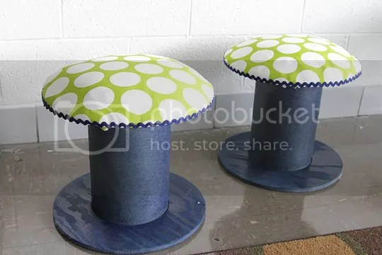 kids' electric stool