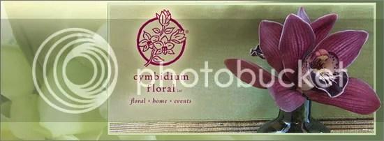 Cymbiium Floral