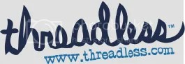 threadless logo