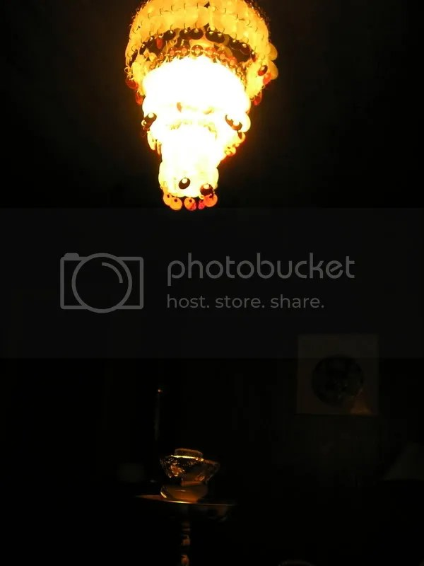 light/water pipe