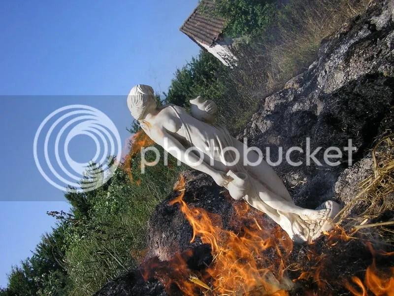 mayim fire