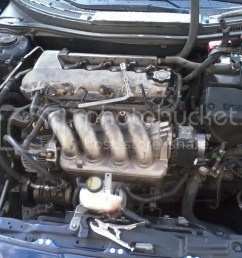 hi guys i have few pic the installation of the obx img on my 03 gts intake manifold removal is very easy here i will share some pic  [ 1024 x 768 Pixel ]