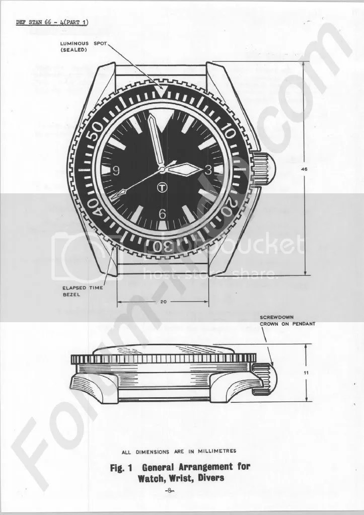 A Quick Guide: The Omega Seamaster 300 including Military