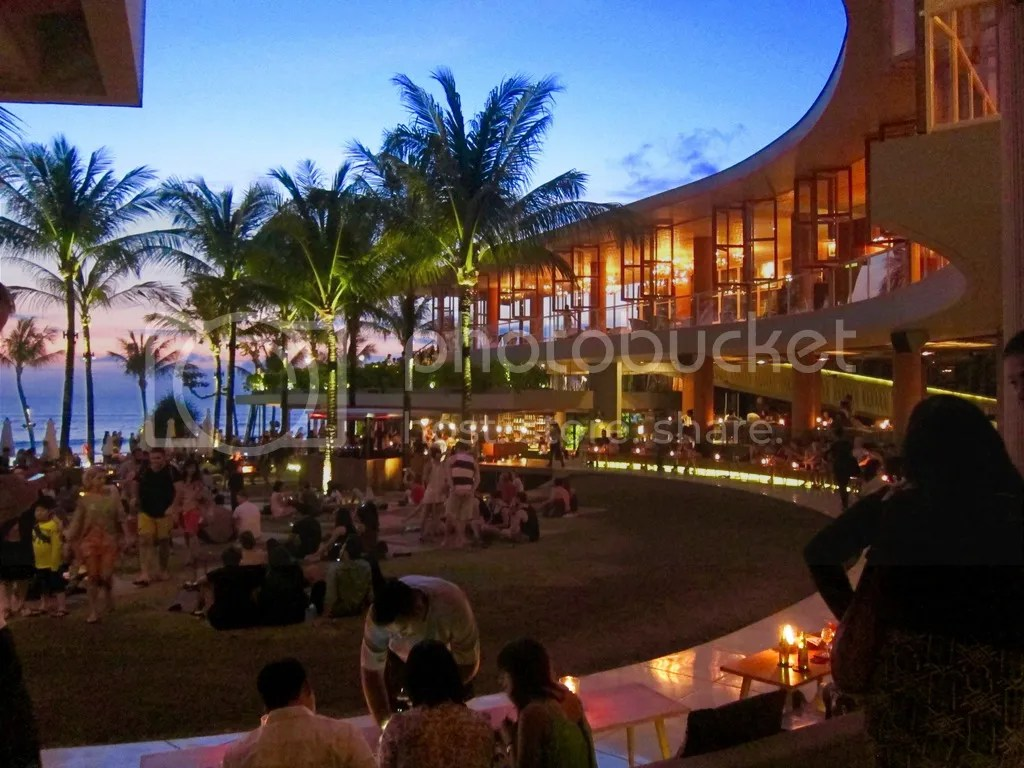 Bali Potato Head Beach Club
