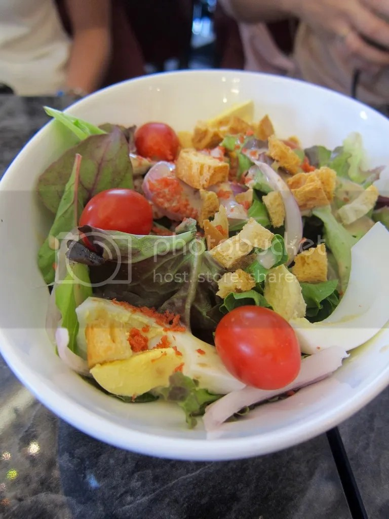 Atmosphere Cafe & Bistro House Salad