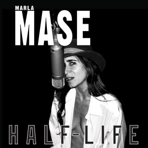 The February EP release from Marla Mase.