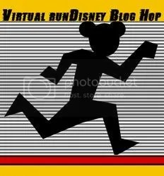 Virtual Walt Disney World Marathon Weekend Blog Hop Directory