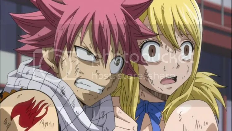 Fairy Tail episode