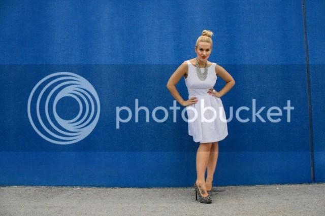Sara Berman Dress
