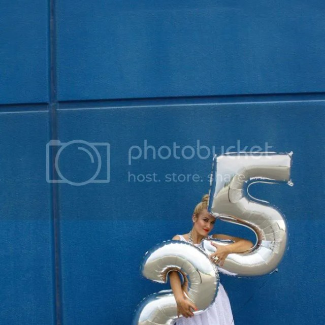 Silver Balloon Numbers