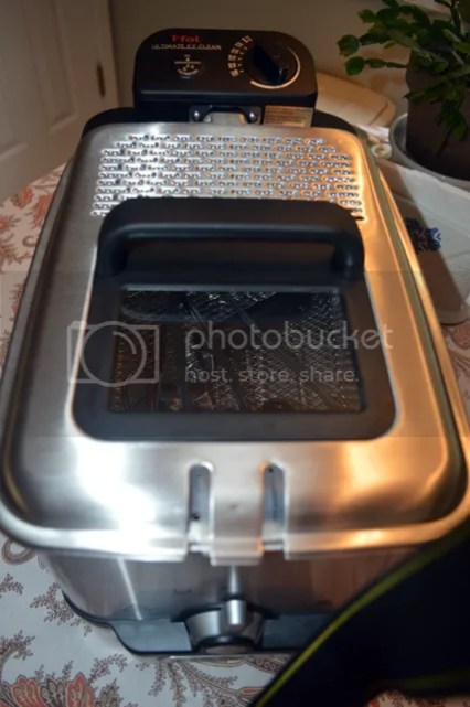 at mimi's table t-fal deep fat fryer lid perfect buttermilk fried chicken